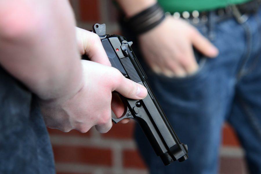 University Police to host active shooter seminars