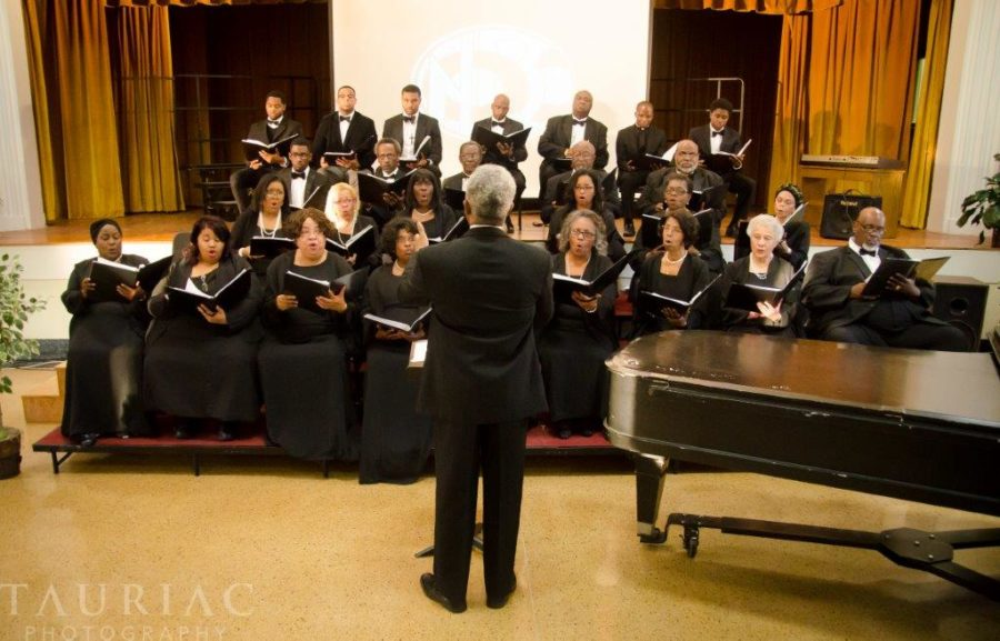 New Orleans Black Chorale to perform