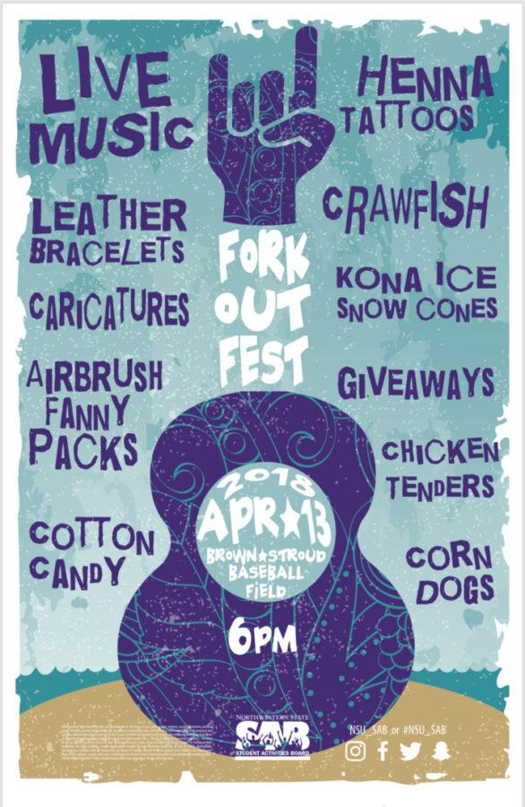 SAB+to+present+Fork+Out+Fest