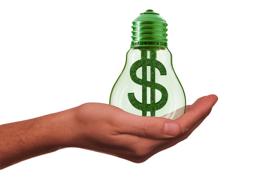 NSU spending less, but does not consume less electricity
