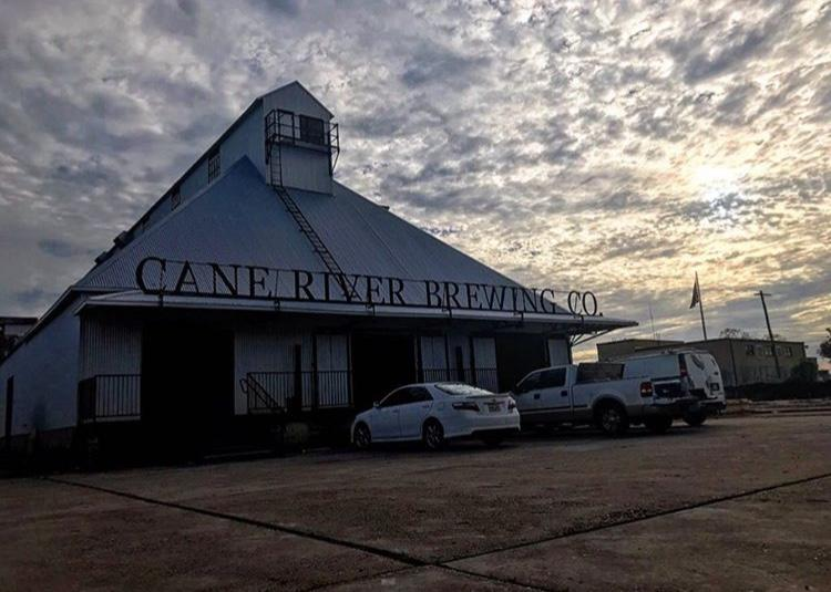 Cane River Brewing Co. to open next month