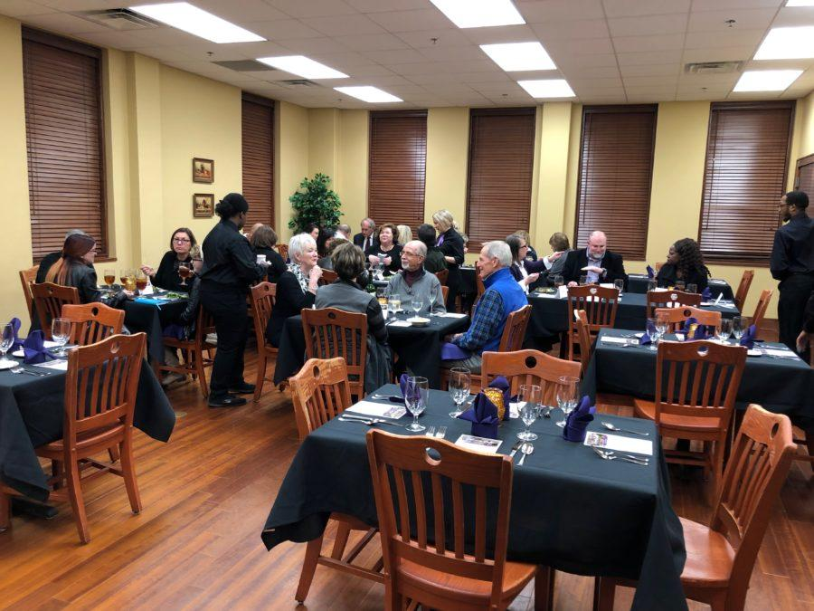 Columns Café opens its doors, plans for spring semester