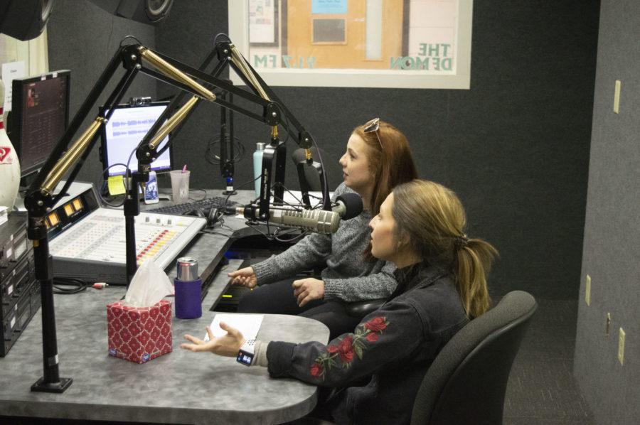 KNWD hosts new programs, returning favorites
