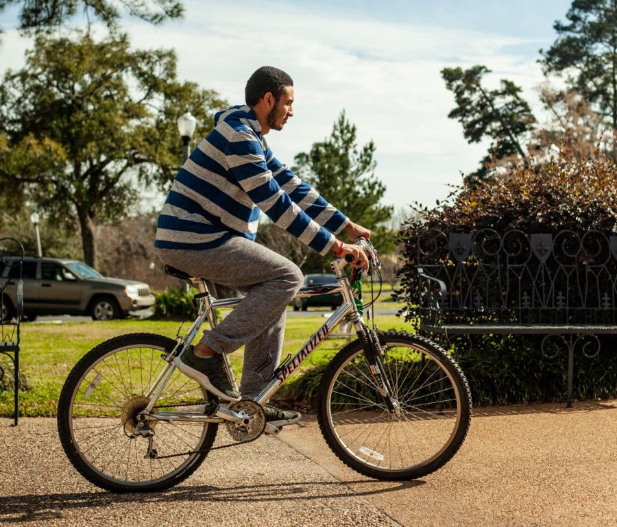 Students to get new mode of transportation on campus: BikeShare