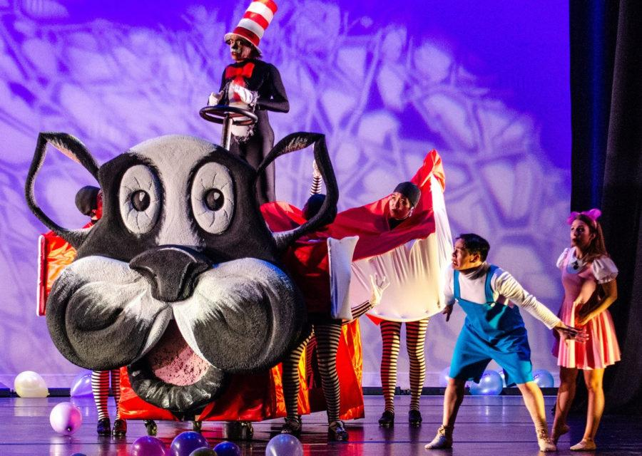 """CAPA's """"The Cat in the Hat"""" is about as unique as it gets"""