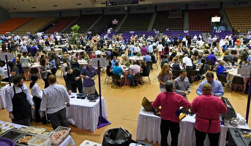 'Flavor of Louisiana' dining event returns to NSU Friday