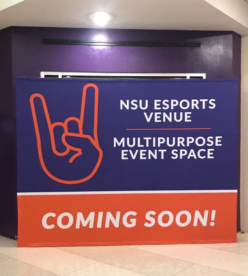 Esports venue confirmed for Friedman Student Union