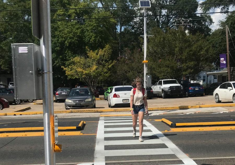 Chick-fil-A+crosswalk+helps+ensure+student+safety