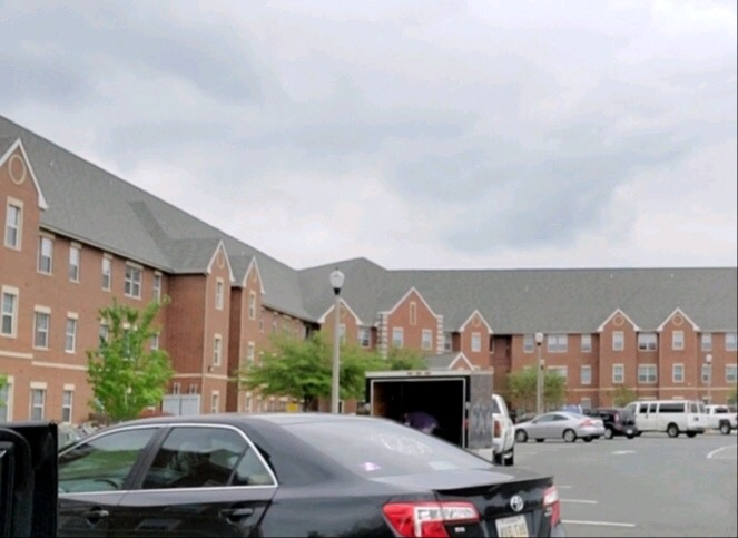 Campus housing to move on-campus residents into one complex