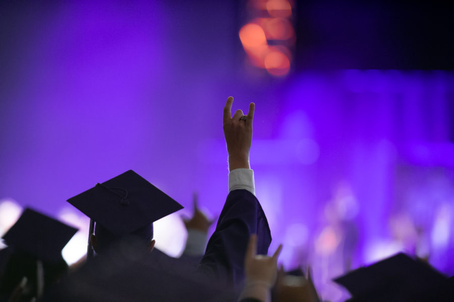 """NSU graduate says virtual commencement """"high sigh of relief"""""""