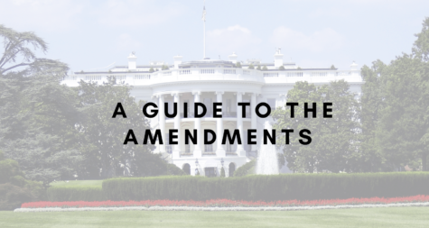 A guide to the amendments
