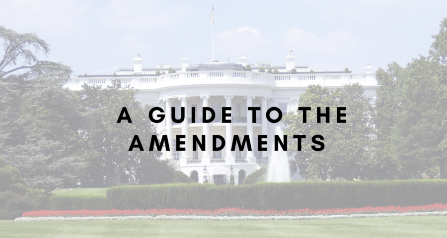 A+guide+to+the+amendments