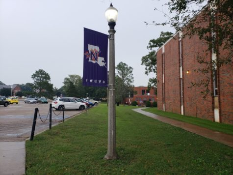 Classes held online Oct. 9 due to storm