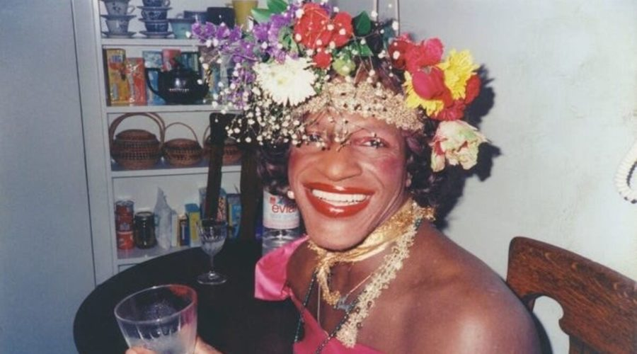 Marsha P. Johnson: an icon for the age