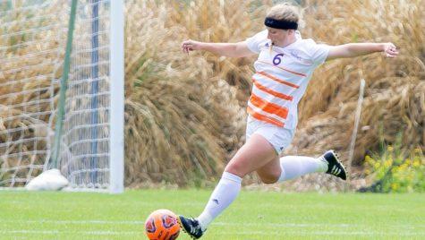 Sports recap: Lady Demon soccer finish off the season