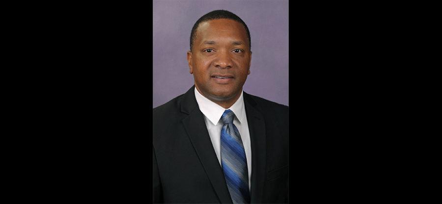 Marcus Jones to serve as NSU interim president