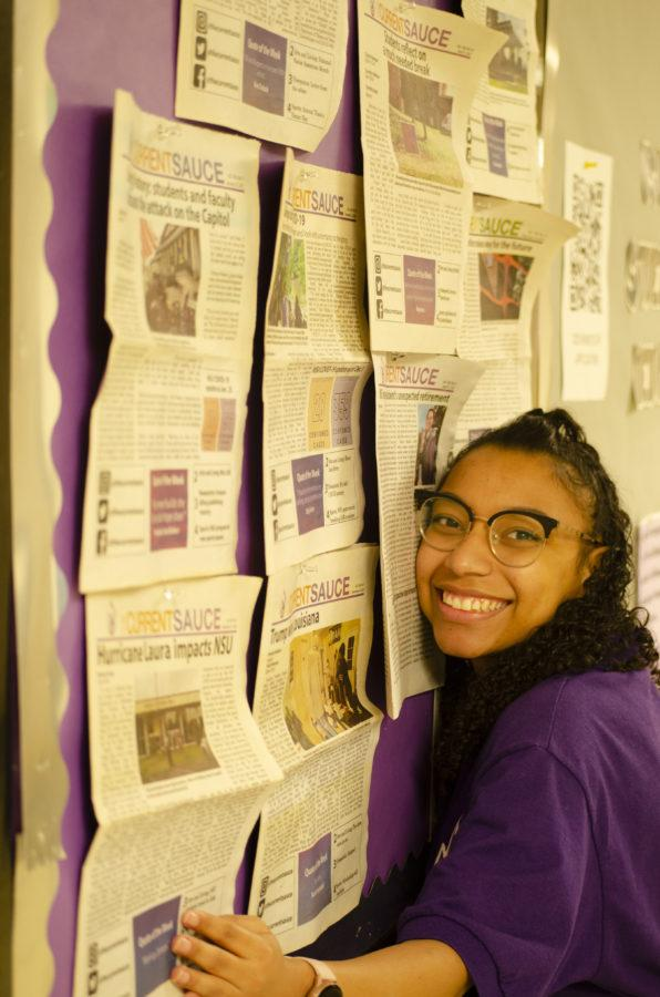 Letter from the editor: student media, please never lose your wonder