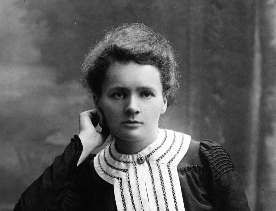 Marie+Curie%3A+the+mother+of+radiology