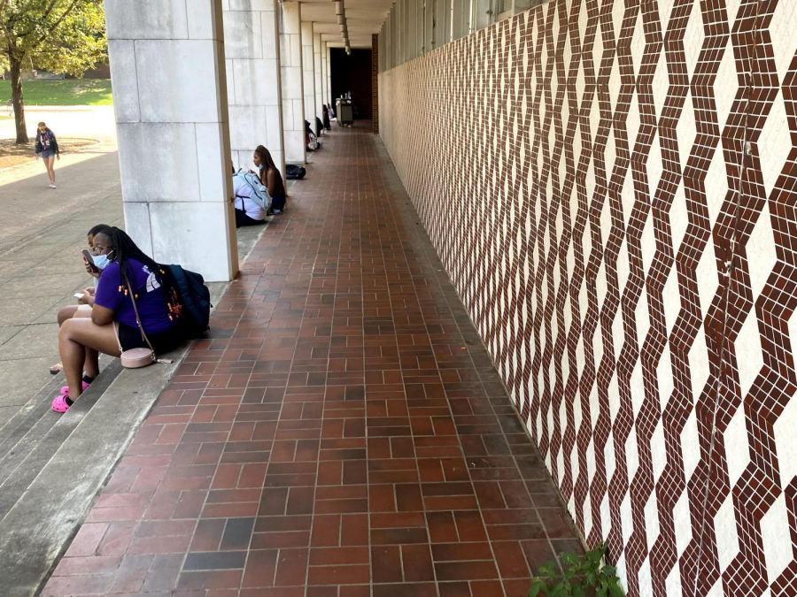 Students return to face-to-face classes during a historic rise in Louisiana's COVID-19 cases.
