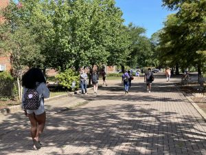 Northwestern State University of Louisiana will require students receive the COVID-19 vaccine to attend NSU once the U.S. Food and Drug Administration approves it.
