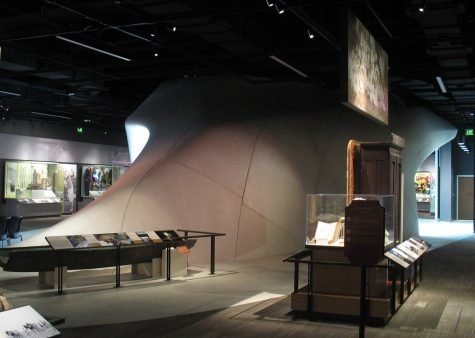 While the Louisiana Sports Hall of Fame houses one of the more niche interests of Natchitoches, the museum hosts a wide variety of exhibits.