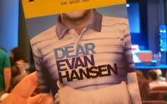 """Watching the """"Dear Evan Hansen"""" film felt like I was constantly having my fight or flight ignited, and instead of running, I could only freeze."""